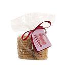 SOLEMIO Sušenky s mletými lískovými oříšky, 200g