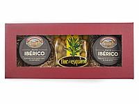 ERICO Dárková krabička s paštikou a olivami