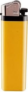 ZIP Zapalovač kamínkový, žlutý