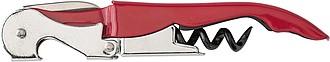 PAXTON Nerezový číšnický nůž s vínovým tělem