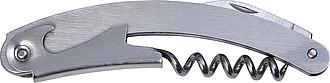 Číšnický nůž z nerezové oceli