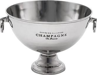 Velká chladící nádoba na šampaňské