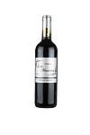 Bodreaux Chateau les Maurins, červené víno 0,75l, AOP Vins de Bordeaux