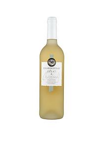 Eclat de Chardonnay, bílé víno 0,75, IGP Vins de Méditerranée
