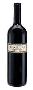 Cabernet Sauvignon 2012, Bianchi Particular