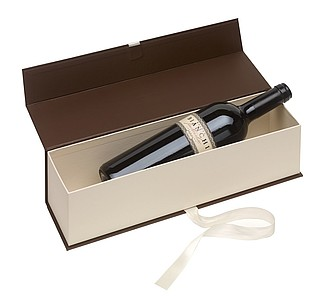 Cabernet Sauvignon 2012,Bianchi Particular,v dárkové krabici