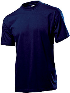 Tričko STEDMAN CLASSIC MEN barva tmavě modrá S