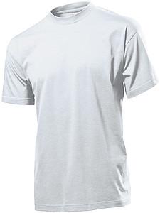 Tričko STEDMAN CLASSIC MEN barva bílá L