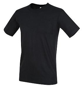Tričko STEDMAN CLASSIC-T FITTED MEN černá L
