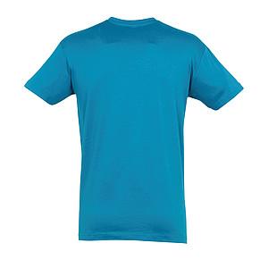 Tričko SOL´S REGENT, světle královská modrá, L