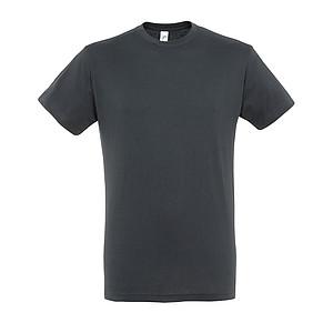 Tričko SOL´S REGENT, antracitová, XXL