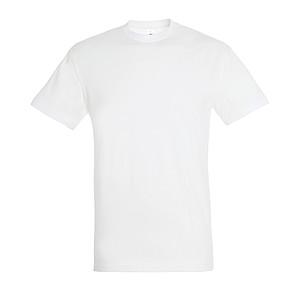 Tričko SOL´S REGENT, bílá, 3XL