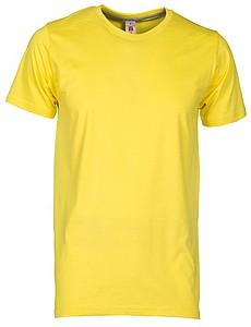Tričko PAYPER SUNRISE žlutá L