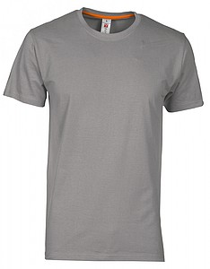 Tričko PAYPER SUNRISE šedá, XXXL - reklamní vesty