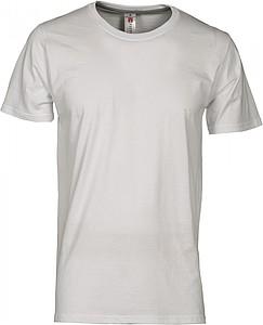 Tričko PAYPER SUNRISE bílá L - reklamní čepice