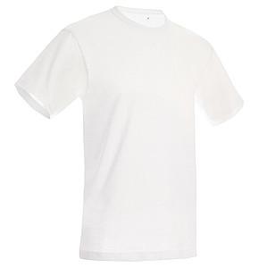 Tričko STEDMAN NANO bílá M