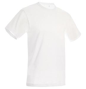 Tričko STEDMAN NANO bílá XL