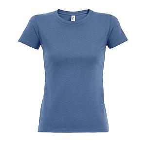 Tričko SOL´S IMPERIAL WOMEN, levandulová, XL - reklamní bundy