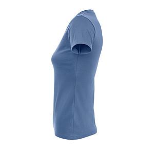 Tričko SOL´S IMPERIAL WOMEN, levandulová, XL