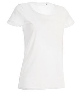 Tričko STEDMAN NANO WOMEN bílá M