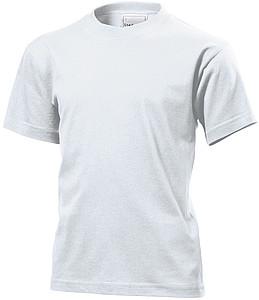 Tričko STEDMAN CLASSIC JUNIOR barva bílá S