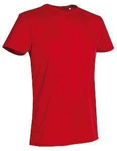 Tričko STEDMAN ACTIVE SPORTS-T MEN červená XL