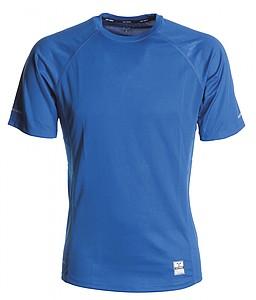 Funkční tričko PAYPER RUNNING královská modrá L - reklamní trička