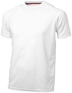 Tričko SLAZENGER SERVE bílá M