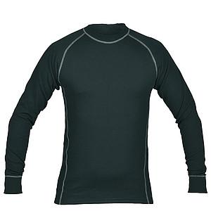 SCHWARZWOLF ANNAPURNA Pánské tričko s dlouhým rukávem, M