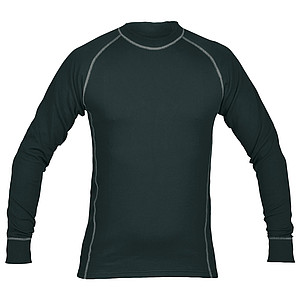 SCHWARZWOLF ANNAPURNA Pánské tričko s dlouhým rukávem, L - reklamní trička