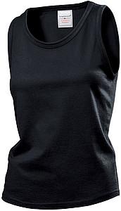 Tričko STEDMAN CLASSIC TANK TOP WOMEN černá L