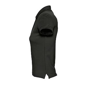 Polokošile SOL´S PASSION, černá, XL