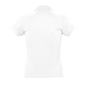 Polokošile SOL´S PASSION, bílá, L