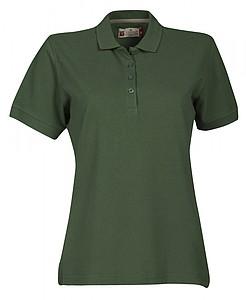 Polokošile PAYPER VENICE LADY středně zelená XL - reklamní bundy
