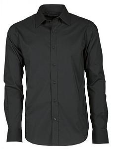 Pánská košile PAYPER IMAGE černá XXXL