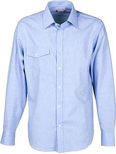 Pánská košile PAYPER SPECIALIST světle modrá XXXL