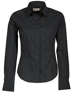 Košile Payper IMAGE LADY, černá XL