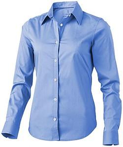 Košile ELEVATE HAMILTON BLOUSE světle modrá L