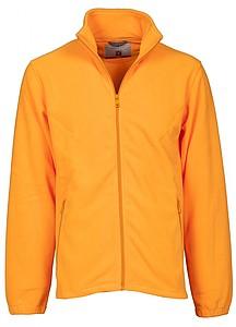 Mikina PAYPER NEPAL oranžová S - reklamní čepice