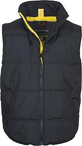 Vesta PAYPER DAYTONA černá/žlutá XL