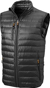 Vesta ELEVATE FAIRVIEW BODYWARMER antracitová XL