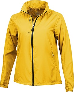 Bunda ELEVATE FLINT LADIES JACKET, žlutá L