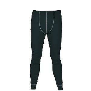 SCHWARZWOLF EVEREST Pánské termo kalhoty, L