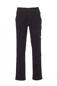 Payper WORKER unisex pracovní kalhoty, černá, 3XL