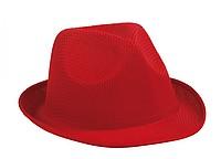 WANDAR Volnočasový klobouk, červená