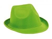 WANDAR Volnočasový klobouk, zelená - reklamní čepice