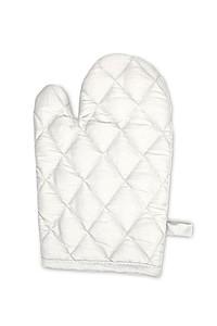 Kuchařská rukavice, bílá