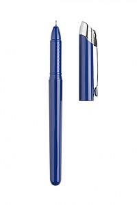 HAUSER WRITE-O-METER Plastové kuličkové pero s modrou náplní, modré