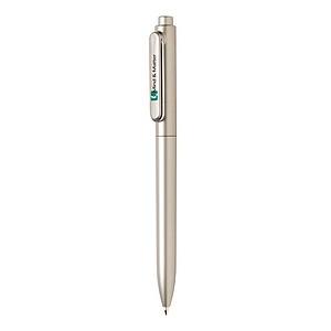 BENGUELO Kuličkové pero X6, šedá