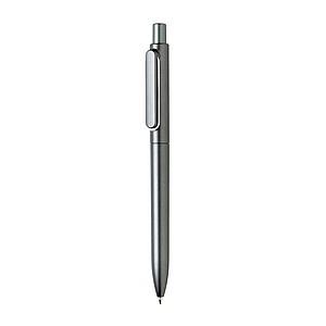 BENGUELO Kuličkové pero X6, antracitová